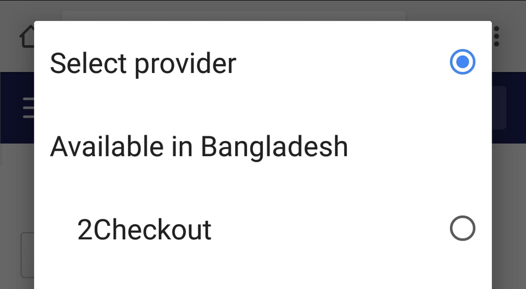 Shopify Payment Gateways Bangladesh set up services.