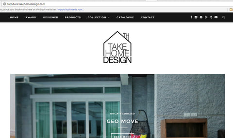 Take Home Design