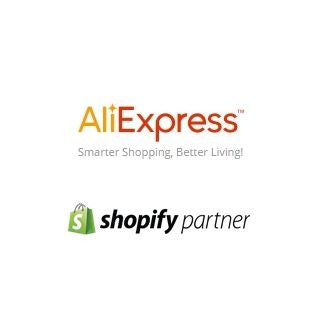 เรียน Shopify + Aliexpress Dropship Training