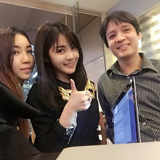 เรียนหรือปรึกษา Shopify online store training in Bangkok Thailand.