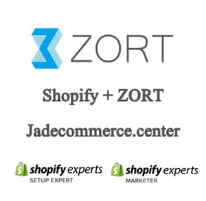 Shopify+Wordpress+ZORT INCREASING ABILITY OF INVENTORY MANAGEMENT - SUPER SMALL PACKAGE.