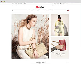 Ap Bag Shopify Theme