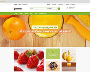Ap Green Shopify Theme