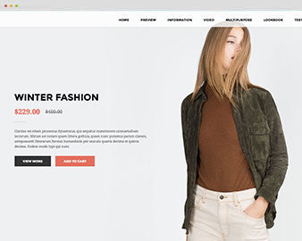 Ap Babylon Fashion Shopify Theme