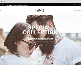 Ap Mochi Collection Shopify