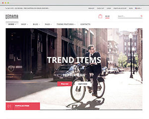 Ap Fashion Collection Shopify Theme