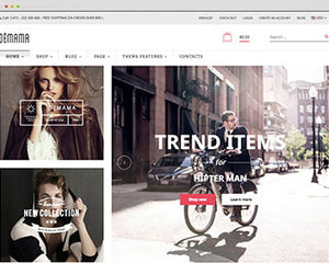 Ap Modern Fashion Shopify Theme