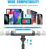 WixGear Gooseneck Tablet Stand, Tablet Mount Holder for iPad Samsung Tabs