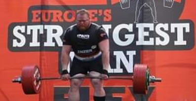Deadlift Workshop With Benedikt Magnússon - Clean and Pressed