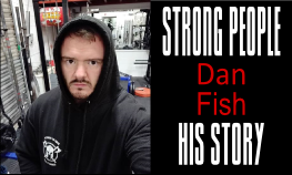 Dan Fish Strong People Image