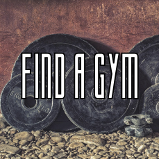 Find A Strongman and Strongwoman Gym in the UK