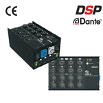 DMB-08 8 x 8 Channels DANTE DIGITAL SNAKE BOX