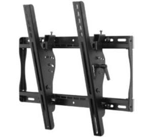 "ST640-S SmartMount® Universal Tilt Wall Mount for 32"" to 50"" Displays (Silver)"