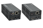 UHD 4K HDBaseT HD Video Extender KIT, VF-UHD-70IR