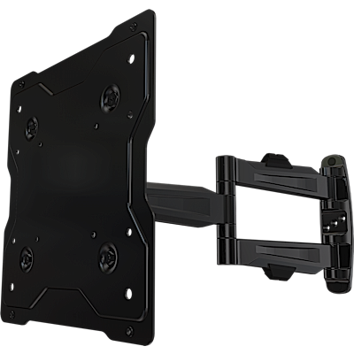 "Articulating mount for 13"" to 40"" flat panel screens"