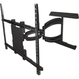 "Articulating mount for 37"" to 55""+ flat panel screens"