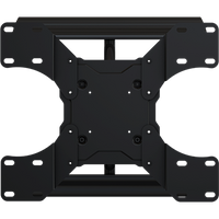 "Articulating mount for 32"" to 55""+ flat panel screens 400x300"