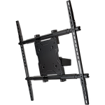 "Ceiling mount box and universal screen adapter assembly for 37"" to 65""+ screens"