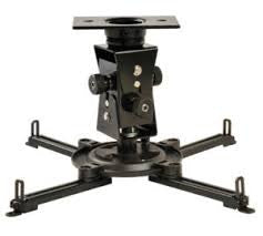 PAG-UNV-HD Arakno Heavy Duty Geared Projector Mount