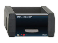 EZ-SD1 Storage Drawer - 1/6 Rack Width for EZ-RA6 or EZ-CC6
