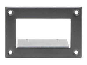 EZ-SMB1 Surface Mount Bezel for 1/6 Rack Width EZ Products