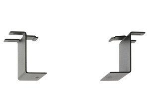EZ-UCB2 Under Counter Bracket Pair for all EZ Product Widths