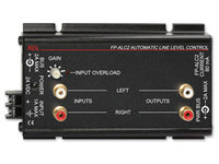 FP-ALC2 Automatic Level Control - Stereo - RCA Jacks