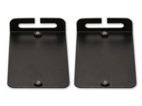 FP-RRB1 Rear rack rail mounting kit for any FLAT-PAK module