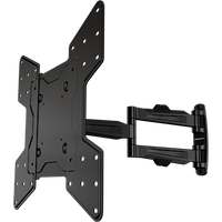 "Articulating mount for 13"" to 47"" flat panel screens"