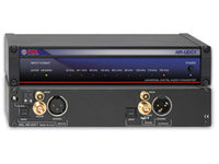 HR-UDC1 Universal Digital Audio Converter - AES/EBU, coaxial or optical S/PDIF, AES-3ID