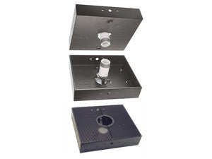 PM-1T Pole Mount Tray