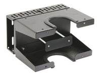 PM-20HA Pole Mount Adapter for FP-PA20 Series Power Amplifiers & Power Supply - Horizontal