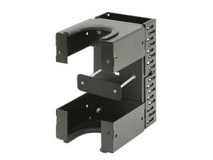 PM-20VA Pole Mount Adapter for FP PA20 Series Power Amplifiers & Power Supply - Vertical