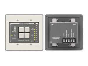 RCX-1 Room Control for RCX-5C Room Combiner