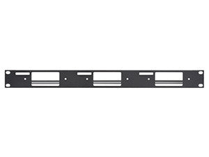 "RM-D3 19"" Rack Mount for 3 Decora® Modules"
