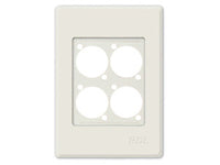 RMS-4N Wall Mount Plate for AMS Series Products - Ultrastyle neutral