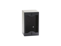 SMB-1B Surface Mount Boxes for Decora® Remote Controls and Panels