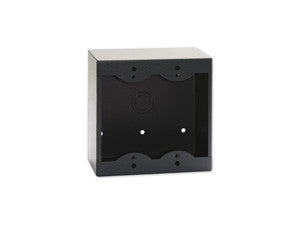SMB-2B Surface Mount Boxes for Decora® Remote Controls and Panels