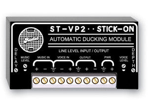 ST-VP2 Automatic Ducking Module