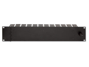"STR-19A STICK-ON Series 19"" Racking System - 12 modules"