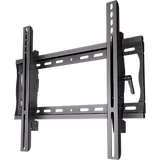 "Universal tilting mount for 26"" to 46""+ flat panel screens"