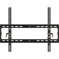 "Universal tilting mount for 32"" to 55""+ flat panel screens"