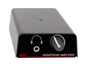 TP-HA1A Format-A Stereo Headphone Amplifier
