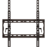 "Universal tilting mount for portrait mounting of 37"" to 63""+ flat panel screens"