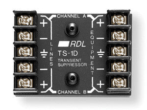 TS-1D Transient Suppressor