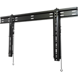 "Ultra-flat tilting mount for 32"" to 55""+ flat panel screens"