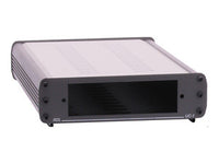 UC-1 Single Wide Enclosure - RACK-UP Mounts