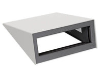 "WDG1L Table Top ""Wedge"" Chassis"