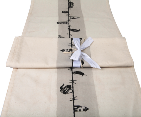 Karoo Table Runner