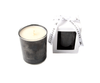 Symbols of the City Sandalwood Scented Candle